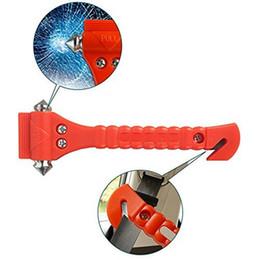 $enCountryForm.capitalKeyWord NZ - 2 in 1 Emergency Hammer safty belt cutter Car Safety Hammer Life Saving Escape Emergency Hammer Window Glass Breaker