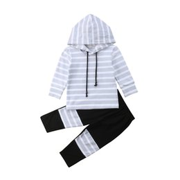 China Newborn Baby Boy Girl T-shirt Tops+Pants Leggings Outfit Toddler Clothes Sets Autumn New Arrival Warm Baby Clothes supplier new arrival baby outfits suppliers