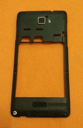 """Used Speakers NZ - Used Original Back Frame shell + Loud speaker + Antennas for Coolpad F1 8297W MTK6592 Octa Core 5.0"""" HD 1280*720 Free shipping"""