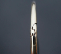 $enCountryForm.capitalKeyWord NZ - newly 200pcs lot DHL Free shipping Wholesale 50mm Book Hoop Binding Rings Binder Hoops Loose Leaf Ring Scrapbook Album DIY keyring