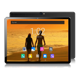 $enCountryForm.capitalKeyWord NZ - DHL Free Octa Core 10 Inch 3G 4G LTE Tablet PC Android 7.0 Octa Core 4GB RAM 32GB ROM Dual SIM 5.0MP 1280*800 IPS Tablets 10.1