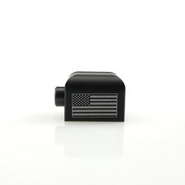 Airsoft Accessory Selector Полностью автоматические тактические аксессуары Тактическая задняя часть для G17 G19 G22 G23