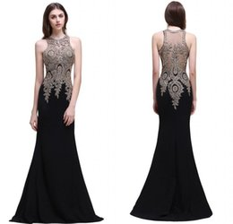 China Designer Mother of the Bride Occasion Dresses Mermaid Beaded Embroidery Long Evening Gowns Sheer Back Formal Prom Dress supplier long designer prom dresses suppliers
