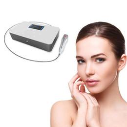$enCountryForm.capitalKeyWord Australia - Intelligent Fractional RF Machine Radio Frequency Face Lift Skin Tightening Wrinkle Removal Dot Matrix RF Machine for home salon use
