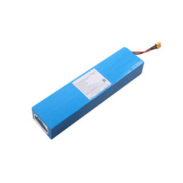 Батарея самоката 10S3P 36v 6.6 ah электрическая с блоком батарей LG ICR18650-MF1 и 15A BMS 36v 6.6 ah на Распродаже
