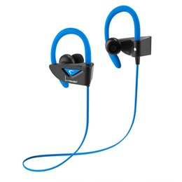 Secure hookS online shopping - VEGGIEG V8 Bluetooth Earbuds Wireless Sports Earphones Bluetooth Headphones Secure Ear Hooks Design ST20