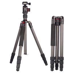 $enCountryForm.capitalKeyWord UK - wholesale KR284C Professional travel tripod for camera SLR DSLR Canon Nikon Sony Digital Video Gopor Actions Sports camera