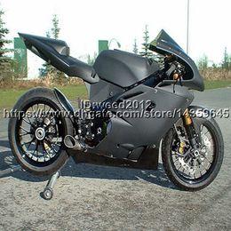 $enCountryForm.capitalKeyWord NZ - 23colors+5Gifts Matte Black motorcycle article for KAWASAKI ZX7R 1996 1997 1998 1999 2000 2001 2002 2003 fairing body kit