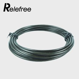 $enCountryForm.capitalKeyWord Canada - 3.0m New Fitness Replaceable Wire Cable Jump Ropes Skipping Rope Steel Wire