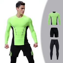 pink hero brand 2019 - New Fitness Compression Shirts Men Super Hero Bodybuilding Tight Short Sleeve T-Shirts Brand Clothing Tops Sports Three