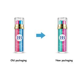 Nude Makeup Bb NZ - BIOAQUA Brand BB Cream Liquid Foundation Makeup Primer 2 In 1 Concealer Base Maquiagem Make Up Flawless Corrector Nude Cosmetics