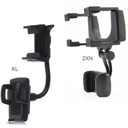$enCountryForm.capitalKeyWord Australia - Car rearview mirror Mounts Phone Holders Stands For Huawei P Smart+ (nova),Mate 20 Lite,Honor Play,For Motorola Moto Z3 Play