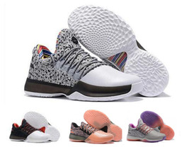 0a4e0e98ba93 Designer Harden Vol.1 Men Basketball Shoes James Harden ALL-Star Running  Shoes Christmas Outdoor Sports Training Athletic Shoes