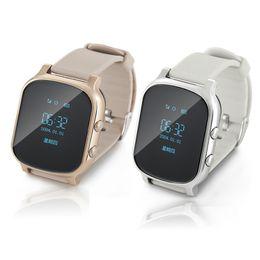 $enCountryForm.capitalKeyWord UK - GPS Tracker Smart Watch T58 for Kids Children Sim Call Bracelet Google Map Sos Button Tracker Gsm GPS Locator Clock Smartwatch