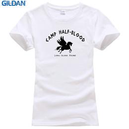 $enCountryForm.capitalKeyWord Canada - High Quality T Shirt Short Camp Half Blood Long Island Sound Greek Gods Mythology New Crew Neck Summer Tee Shirt For Women