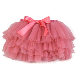 $enCountryForm.capitalKeyWord UK - BaBy Girls Skirts Children Candy Color TuTu Skirt Changing Pads Diaper Covers Infant Clothing 5 Colors 0-36 Months