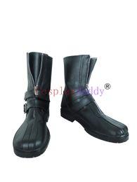 Devil May Cry Dante Alighieri botas sapatos cosplay Custom-made Bota Sapato #DMC005