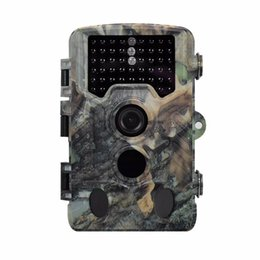 Chinese  H881 Professional HD Waterproof Detection Infrared Hunting Cameras Surveillance Camera Wide Angle Wildlife Photograph Equipment manufacturers