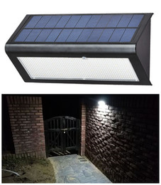 Discount patio walls - Solar lights Outdoor patio lighting LED super bright lighting Indoor and outdoor emergency wall lights Multiple working