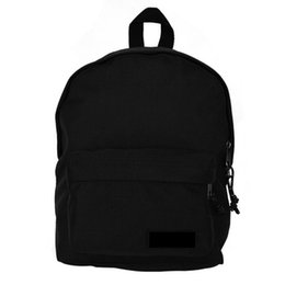 Sac Laptop UK - Canvas Backpacks 2018 New School Bags For Teenagers Men&Women Vintage Laptop Travel Backpack Bookbags Sac a Dos Femme Eastpack