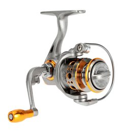 $enCountryForm.capitalKeyWord UK - reel FDDL 12+1 BB 5.2:1 Gear Ratio Reels Right Left Hand Spinning Reels Coils Wheel In Storage Bag Fishing gear