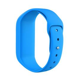 $enCountryForm.capitalKeyWord UK - Watchband Sport Soft Silicone Wirstband Replacement Strap For Garmin Vivofit 3 Watch strapon relogio wristwatch watch band Belt