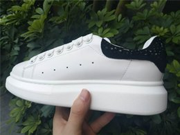 Diamond Platform Mc Casual Shoes Luxury Women Men Sneakers Walking Running Tennis  Athletic Sport Velvet Snake Skin Paris Back Chaussures 92b94389166