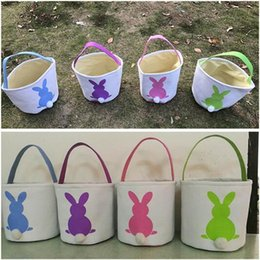 Easter bunny ears nz buy new easter bunny ears online from best 2018 good quality burlap easter bunny baskets diy rabbit bags bunny storage jute rabbit ears basket easter gifts easter eggs storage bag nz677 negle Choice Image