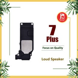"Chinese  Loud Speaker For iPhone 7 Plus 5.5 Inch Loudspeaker Buzzer Ringer Ringtone Sound Phone Flex Cable Replacement Parts For 7P 5.5"" manufacturers"