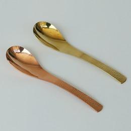$enCountryForm.capitalKeyWord NZ - Hot sale good use health pure copper and brass spoon .