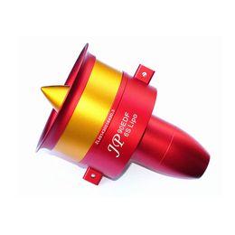 90mm EDF Full Metall-Lüfter JP 90mm mit drei Auswahlbürstenmotor: 4250 kV1750 Motor (6s), 4250 kV1330 (8s), 4250 kV1050 (12s) im Angebot