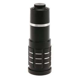 Tripod TelephoTo online shopping - 12X Obset OBM1205 Outdoor Telephoto Lens with Tripod for Mobile Phone