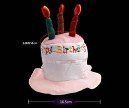 Happy Birthday Plush Australia