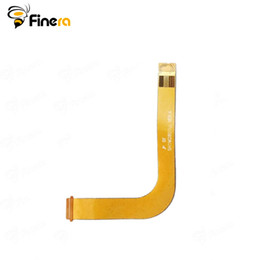 M2 Connector Australia - For Huawei Mediapad M2 M2-801 LCD Display Connector Flex Cable Ribbon Repair Parts