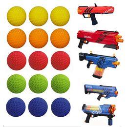 9.2 Cm Refillable Mega Sponge Eva Round Head Soft Bullets Refill Darts For Elite  Nerf N Strike Mega Centurion Sniper Bullet Blaster Toy Gun Oyo Toys Toy ...