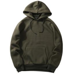 $enCountryForm.capitalKeyWord UK - solid hoodies sweatshirts men Thick men hiphop streetwear Fleece winter Hoody coat brand casual clothing kanye west hoodie