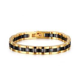 Bracelet Fashion Accessories Tungsten Australia - valentine's day gift mixed order tungsten steel bracelets ceramic steel bracelet source factory vendor fashion accessories supplier WB007
