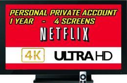 global Nteflix account see TV Exclusive 1month lifelong on Sale