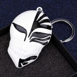 Superhero Keychains Canada - 2 Design Children Movie X-men Deadpool Mask Alloy Key Buckle New Superhero Deadpool key ring baby Keychain