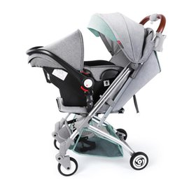 $enCountryForm.capitalKeyWord Canada - Lightweight Baby Stroller 2 in 1 Aluminium Alloy Pram
