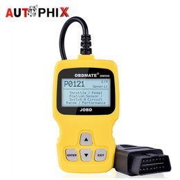 Auto Diagnostic Mazda Canada - Automotive Diagnostic Scanner For Japanese Cars AutoPhix OM500 OBDII OBD Auto OBD2 Scanner For Mazda For Toyota Honda