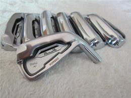 Discount forged golf clubs - Brand New 7PCS RomaRo Ray-V Iron Set RomaRo Ray-V Golf Forged Irons Golf Clubs 4-9P Steel Graphite Shaft With Head Cover