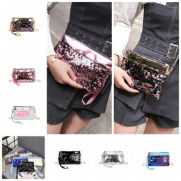 Glitter Sequins Clutch Bag Spangle Handbag Party Envelope Wallet Purse  Mermaid Cross Body Shoulder Bag OOA5312 3e1bc3f9a414