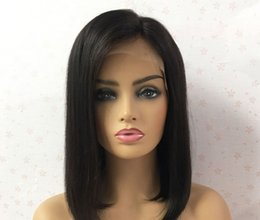 Heads Lace Wig Australia - 2018 new product, wig, real life lace, short BOB head