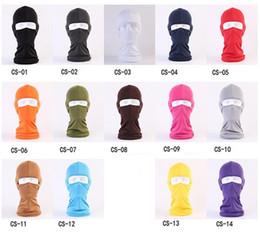 $enCountryForm.capitalKeyWord NZ - Outdoor Hats Protection Full Face Micro Fiber Lycra Balaclava Headwear Ski Neck Cycling Motorcycle Mask Wholesale hood masks