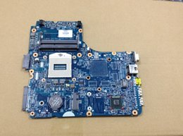 Support Hp NZ - 734085-601 734085-501 for hp ProBook 450-G1 Notebook for HP 450 440 G1 motherboard 734085-001 48.4YW04.011 48.4YW05.011 Tested