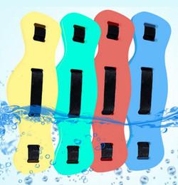 Ева пояс наклоняясь обучение поплавок детей взрослых безопасности плавание наклоняясь обучение поплавок на открытом воздухе плавать Kickboards плавание прочный EEA302