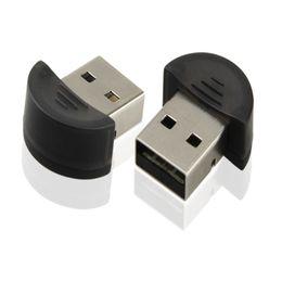 $enCountryForm.capitalKeyWord UK - Mini USB Bluetooth 2.0 Adapter CSR Dual Mode Wireless BT Dongle Transmitter 2.0 USB Adaptor 100PCS