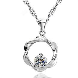 Discount lead beads - Fashion Women Beautiful Necklace,Bead Pendant,Precious Austria Crystal,Nickel&Lead Free,Wholesale Jewelry Supplier