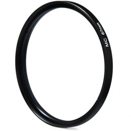 Multi coated filters online shopping - 67mm MC UV Camera Multi Coated Ultra violet Filter Protector for Sony Canon Pentax